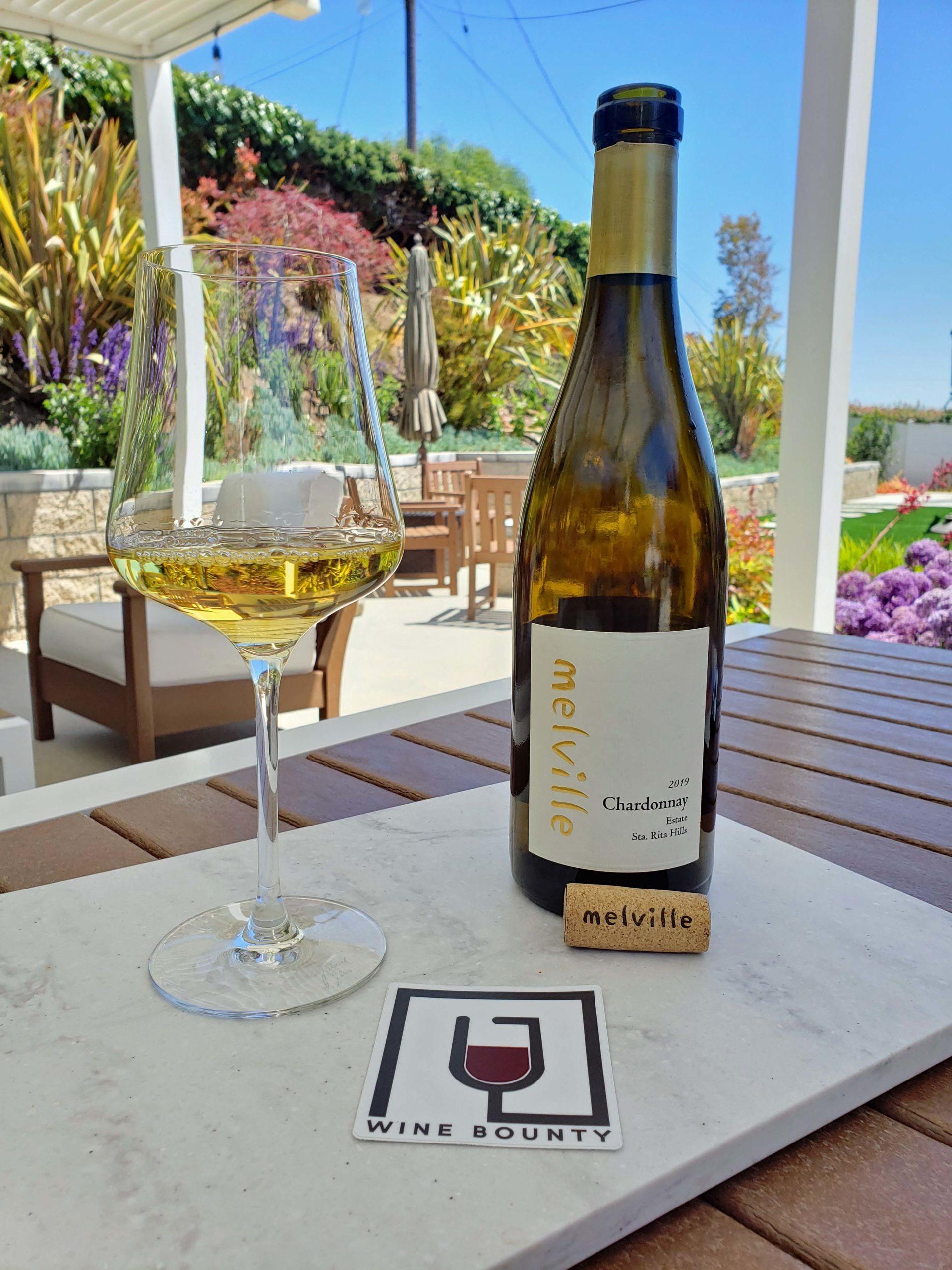 2019 Melville Estate Chardonnay