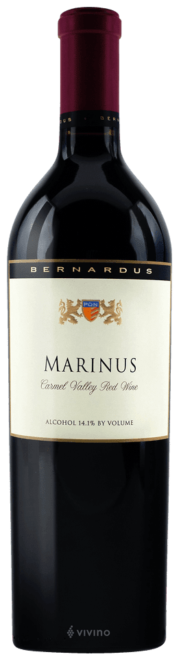 Bernardus Marinus 2014