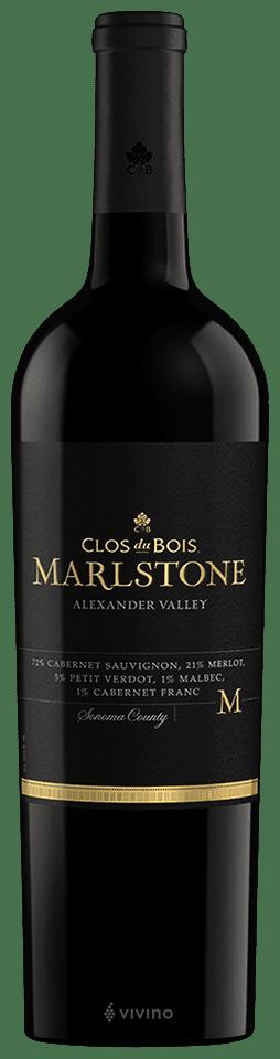 Clos du Bois Marlstone Red Blend
