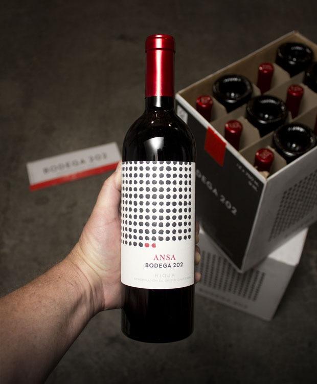 Bodega 202 Ansa Rioja 2016