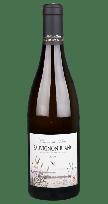 Charme de Loire Loire Valley Sauvignon Blanc 2020