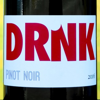 2016 'Cavers Cuvée' Russian River Valley Pinot Noir