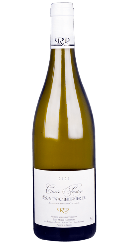 Sancerre Blanc 2020 JM Raimbault Cuvée Prestige