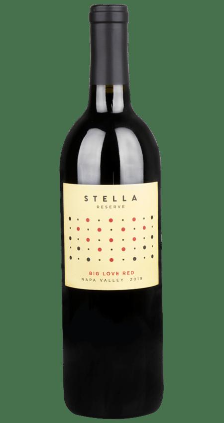Stella 'Big Love' Reserve Red Napa Valley 2019