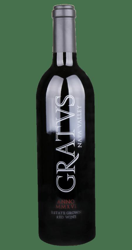 Gratus Vineyards Napa Valley Cabernet Blend 2016