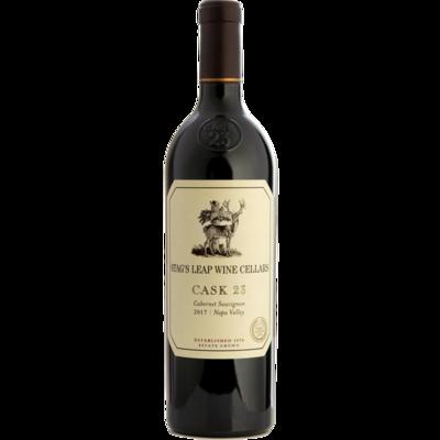 2017 'CASK 23' Napa Valley Cabernet Sauvignon