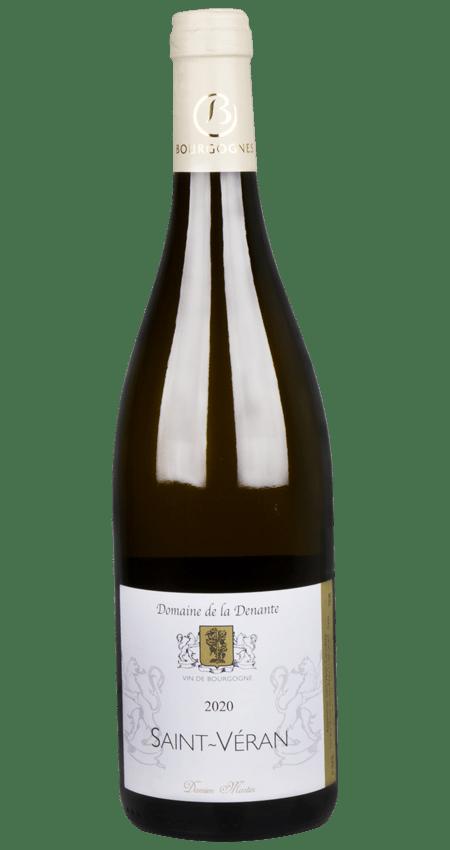 Saint-Véran White Burgundy 2020 Domaine de la Denante