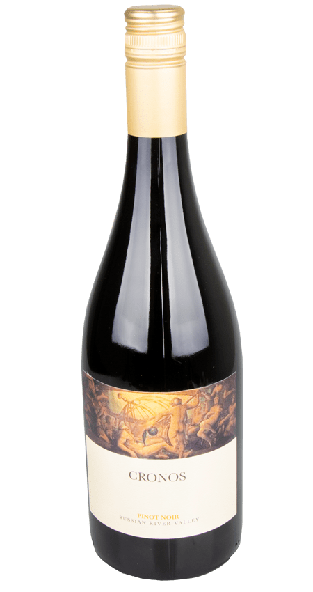 Cronos Wines Russian River Valley Pinot Noir 2017
