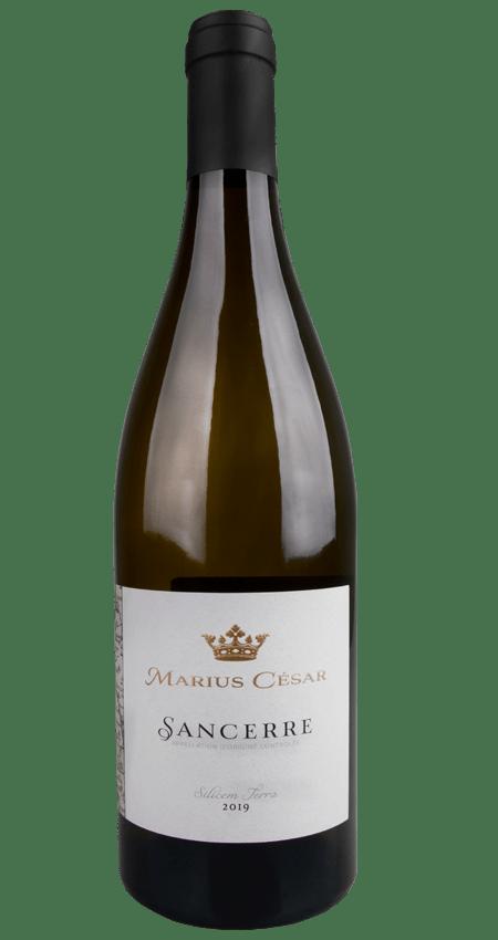 Sancerre Sauvignon Blanc Marius César 'Silicem Terra' 2019
