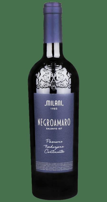 Milani 1985 Negroamaro Salento IGT 2020