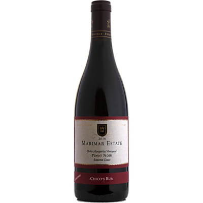 2016 'Chico's Run' Doña Margarita Vineyard Pinot Noir