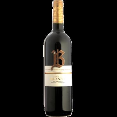 2017 'B' Mendoza Malbec Blend