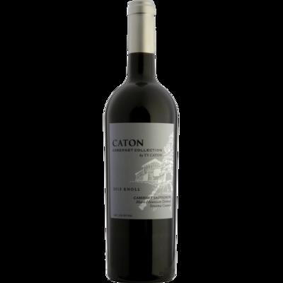 2018 Cabernet Collection 'Knoll' Moon Mountain Cabernet Sauvignon
