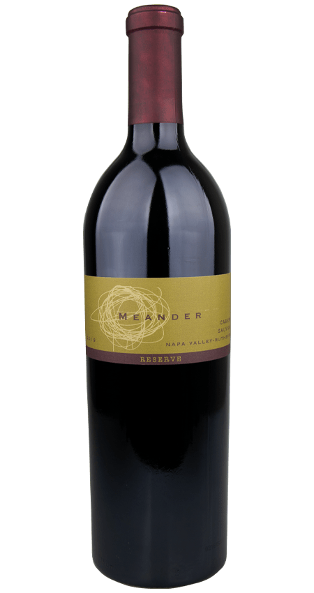 Meander Rutherford Reserve Cabernet Sauvignon 2019