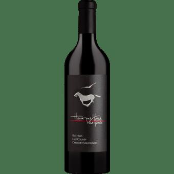 2015 Hawk And Horse Cabernet Sauvignon