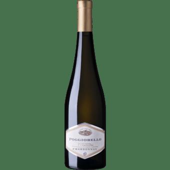 2019 Poggiobello Chardonnay