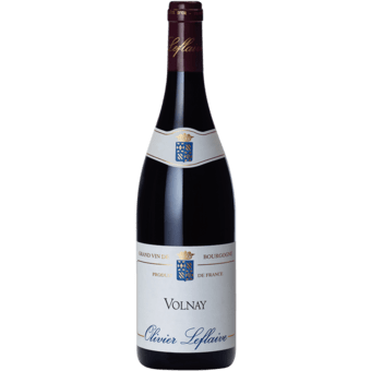2017 Olivier Leflaive Volnay