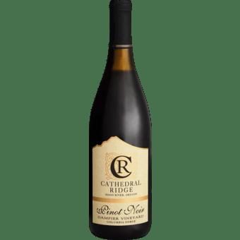 2016 Cathedral Ridge Dampier Vineyard Pinot Noir