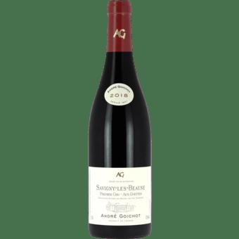 2018 Maison Andre Goichot Savigny Les Beaune Premier Cru Aux Guettes