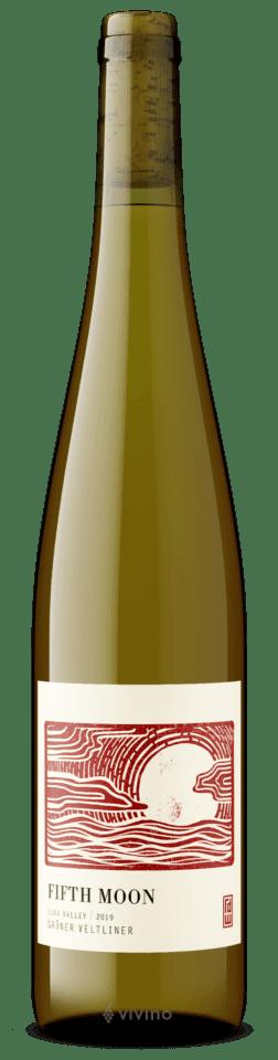 RD Fifth Moon Grüner Veltliner 2019