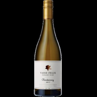 2017 'Premier' Margaret River Chardonnay