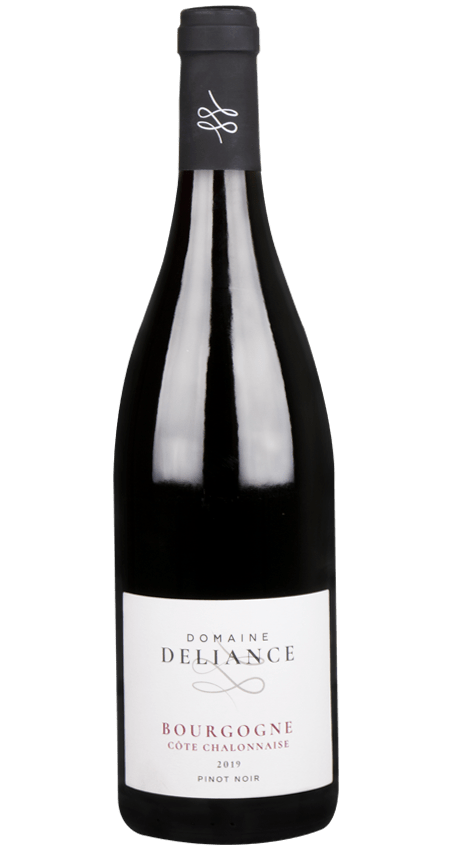 Domaine Deliance Bourgogne Pinot Noir 2019
