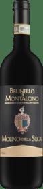 Molino Della Suga Brunello 2015