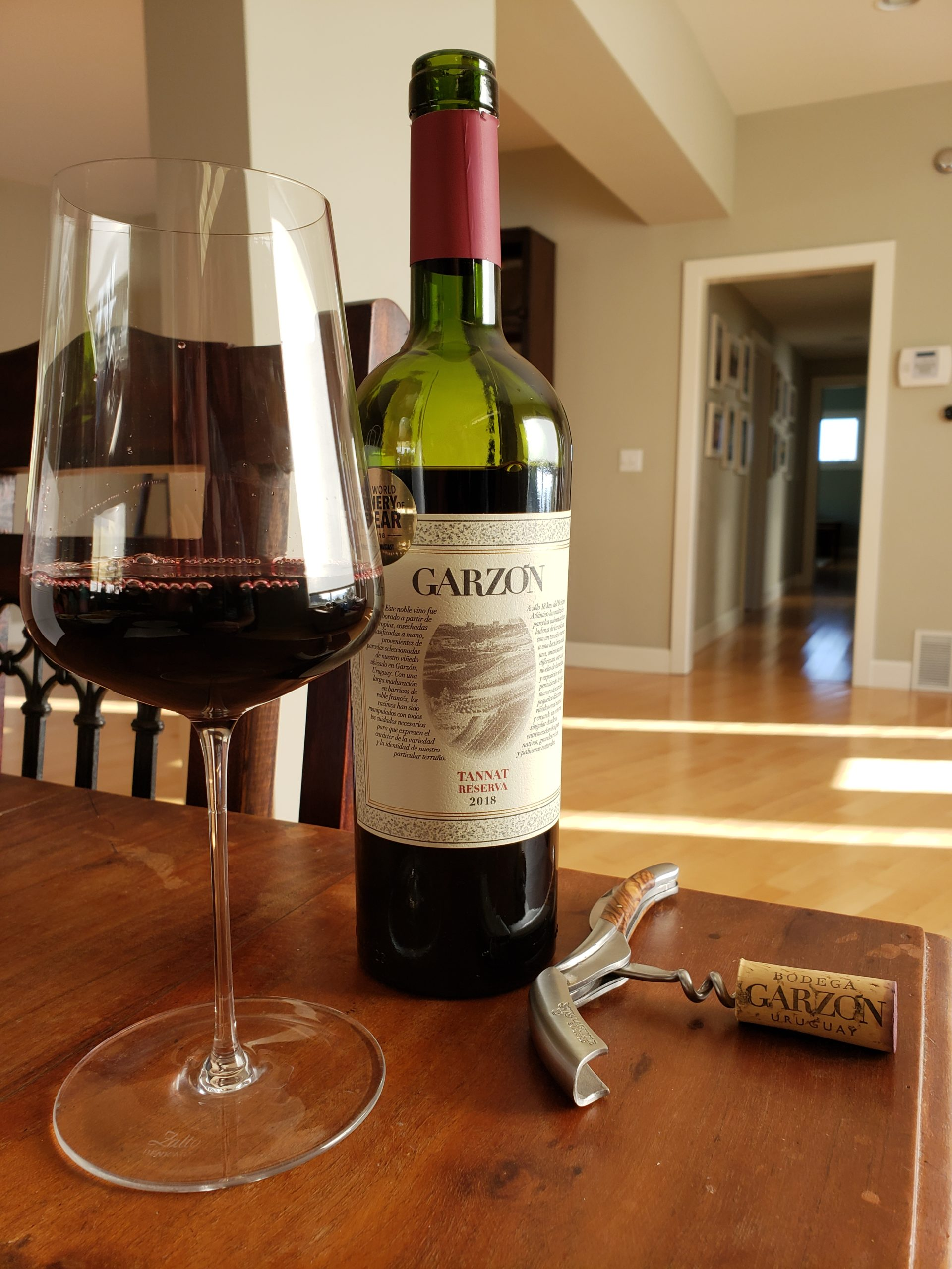 Weekly Wine Round-Up (#26)