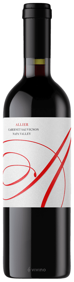 Truchon Allier Cabernet Sauvignon 2018