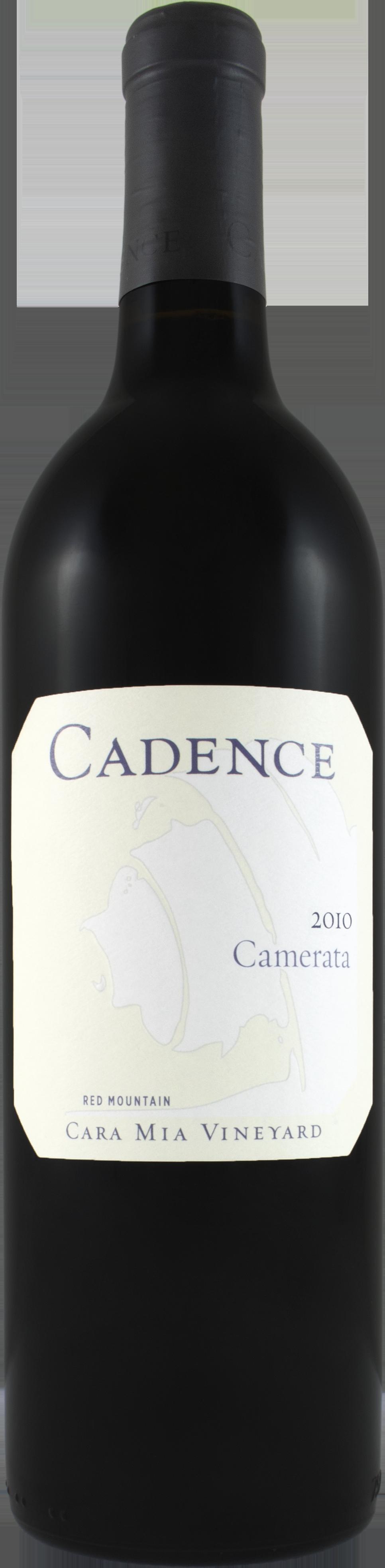 2010 Cadence Camerata Red Blend