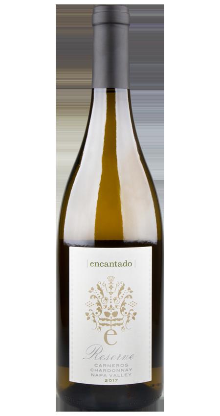 Encantado Reserve Chardonnay Napa Valley 2017